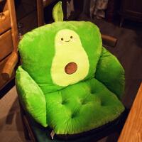 卡通坐垫地上 客厅 懒人榻榻米靠垫家用宝宝放卧室小垫子可爱日式 55X35X35cm