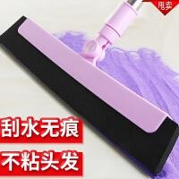 20200113033821926扫把刮水器地刮卫生间瓷砖地板头发清洁家用打扫卫生工具干湿