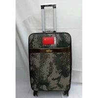 牛津布商务男女学生拉杆箱军绿色旅行登机行李箱07迷彩战备箱