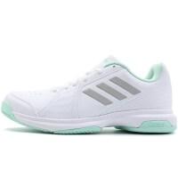 阿迪达斯Adidas BB7652网球鞋女鞋 耐磨防滑透气运动鞋