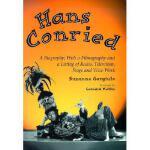 【预订】Hans Conried: A Biography; With a Filmography and a Lis