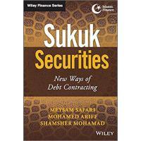 【预订】Sukuk Securities: New Ways Of Debt Contracting 97811189