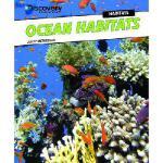 【预订】Ocean Habitats