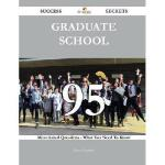 【预订】Graduate School 95 Success Secrets - 95 Most Asked Ques