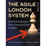 【预订】The Agile London System: A Solid But Dynamic Chess Open