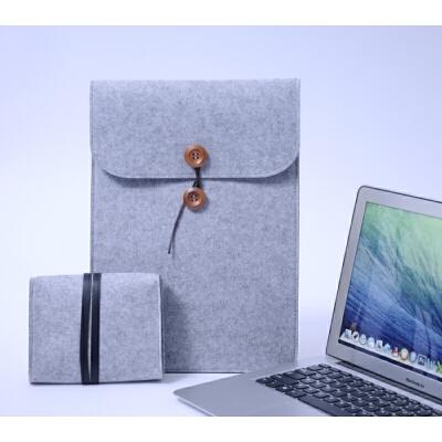 苹果Air笔记本2电脑包Macbook内胆mac3pro5寸XPS保护套联想 发货周期:一般在付款后2-90天左右发货,具体发货时间请以与客服协商的时间为准
