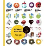 【预订】Dynamic Identities: How to Create a Living Brand 978906