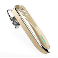 乐优品 小米6蓝牙耳机4.1迷你挂耳式听歌无线耳麦适用于小米5/5s plus note2