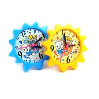 银河星K8301小太阳钟点学习器 钟表学习器 小朋友学习钟表时间的好帮手