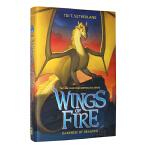 Wings of Fire Book 10: Darkness of Dragons 火焰之翼10:龙的暗黑【英文原版