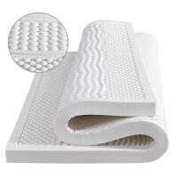 泰国天然乳胶床垫1.5m1.8米双单人90cm5榻榻米学生宿舍上下铺床褥 1
