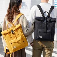 书包女情侣背包中大学生大容量男电脑包双肩包