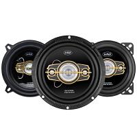 14君威喇叭汽车音响4寸566.54X66X9同轴全频高中重低音车载改装
