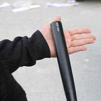宝马MINI防狼防身球棒手电筒 强光LED车载手电户外家用军探险应急