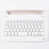 无线蓝牙键盘带支架键盘安桌win810系统手机平板电脑通用