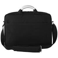 男女14寸多功能单肩手提电脑包通勤包