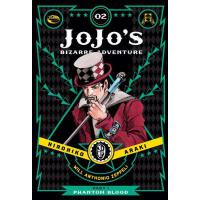 【预订】Jojo's Bizarre Adventure: Part 1--Phantom Blood, Volume