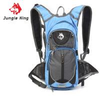 雪橇犬户外水袋背包尼龙防水运动背包户外背包登山双肩包