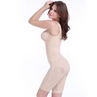 内衣衣女夏季薄款连体塑身衣收腹提臀束腰束身束缚美体