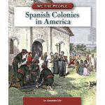 【预订】Spanish Colonies in America