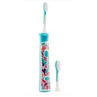 飞利浦 HX6311 儿童电动牙刷 超声波震动牙刷 HX6312升级版