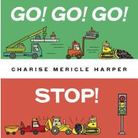 【预订】Go! Go! Go! Stop!