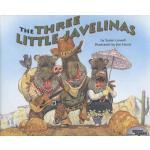 【预订】The Three Little Javelinas