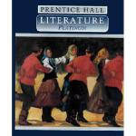 【预订】Prentice Hall Literature Grade 10 Student Edition Fourt