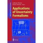 【预订】Applications of Uncertainty Formalisms 9783540653127