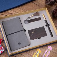 创意U盘套装公司商务新年礼品实用年会活动会议春节礼物定制LOGO