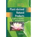 【预订】Plant-Derived Natural Products: Synthesis, Function, an