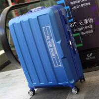 大容量32寸行李箱 出国旅行箱30寸拉杆箱男 学生大号密码箱