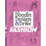 Doodle Design & Draw FASHION (【按需印刷】)