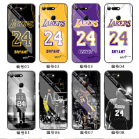 华为荣耀v20手机壳v10/v9i/8x/play青春版3畅享NBA玻璃nova4e 来图定制 支持任意型号