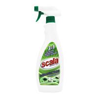 scala斯卡乐进口家用厨房强力洗油烟机清洁剂除垢液去除重油污