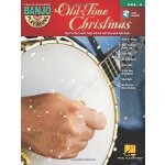【预订】Old-Time Christmas [With CD (Audio)] 9781480345478