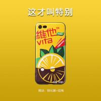 新款情侣手机壳苹果6s情侣iphone 7plus个性创意X恶搞笑卡通烟盒男女