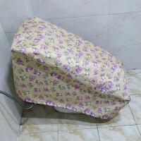 智能一体机防尘防水罩淋浴雨衣罩套马桶套子马桶罩防水套坐便器盖