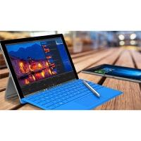 微软平板 Surface Pro4 12.3寸保护膜 静电吸附膜 高透膜/ 磨砂膜