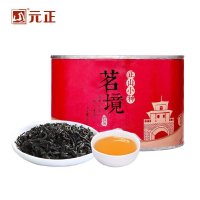元正好茶 红茶特级浓香型元正茗境正山小种武夷山茶叶散装60g