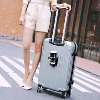 大容量32寸行李箱 出国30寸旅行箱万向轮 大号拉杆箱打密码箱