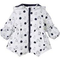 【1件2折到手价:73.8】美特斯邦威旗下moomoo童装女童棉服新款冬季装韩版洋气卡通小儿童宝宝外套