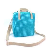 背奶包母乳冰包上班储奶包便携式蓝冰冰包多功能保鲜包袋 大号