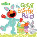 【预订】The Great Easter Race!
