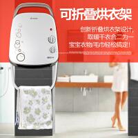 取暖器家用暖风机小型节能卧室浴室婴儿电暖气壁挂式电暖器