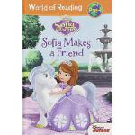 【预订】Sofia the First:: Sofia Makes a Friend