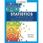 【预订】Statistics Companion: Support for Introductory Statisti