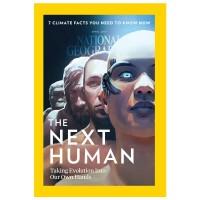 包邮全年订阅 National Geographic国家地理 美国英文杂志 地理人文杂志 年订12期
