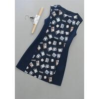 [84-201]新款女士女裙子女装连衣裙0.35