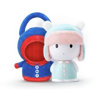 益米yimi 小米 米兔智能故事机儿童早教机WiFi0-6岁宝宝婴儿幼儿玩具学习机 故事机套装版